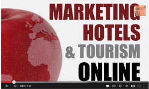 marketing hotels and tourism