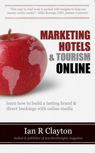 how to market your hotel and tourism business