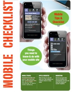 mobile web design & marketing